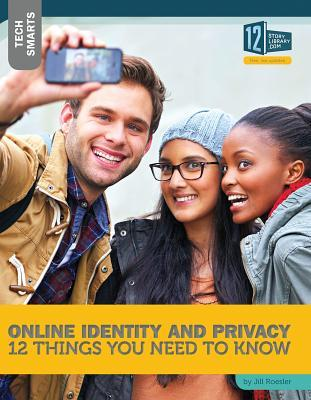 Online Identity and Privacy