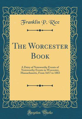 The Worcester Book