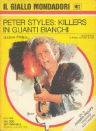 Peter Styles: killers in guanti bianchi