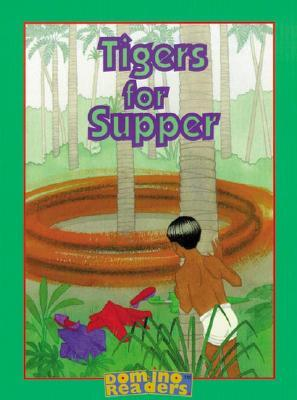 Tigers for Supper
