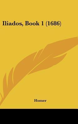 Iliados, Book 1 (168...