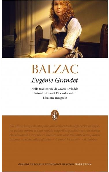 """Honoré de Balzac: """"Eugénie Grandet"""""""
