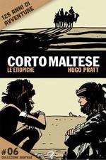 Corto Maltese - Le etiopiche