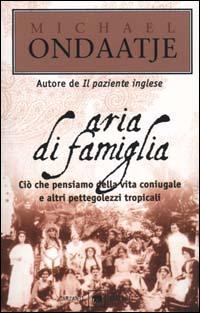 Aria di famiglia