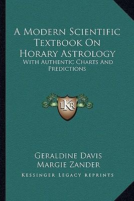 A Modern Scientific Textbook on Horary Astrology