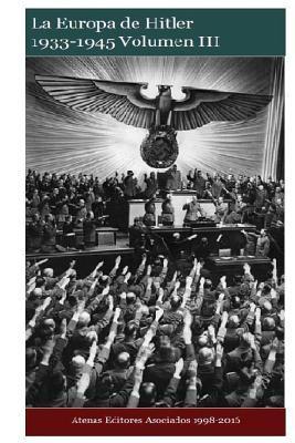 La Europa de Hitler ...
