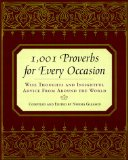1,001 Proverbs for Every Occasion