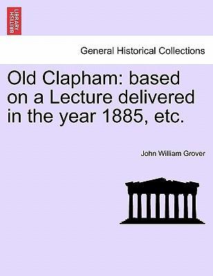 Old Clapham