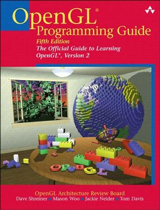 OpenGL编程权威指南