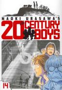 Naoki Urasawa's 20th Century Boys, Vol. 14