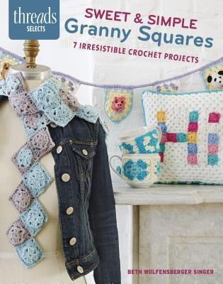 Sweet & Simple Granny Squares