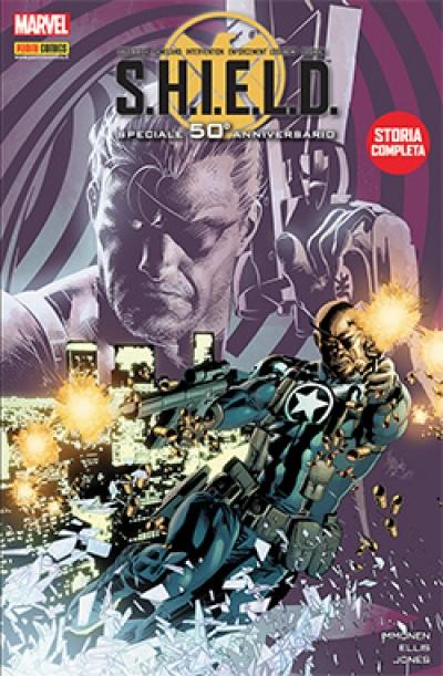 S.H.I.E.L.D. Special...