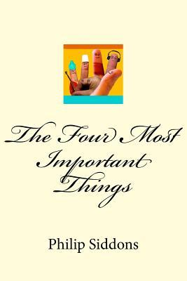The Four Most Important Things