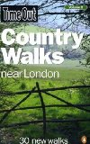Time Out Book of Country Walks, 2nd Edition