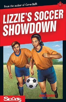 Lizzie's Soccer Showdown