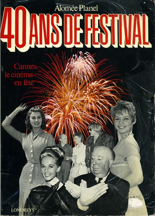 40 ans de Festival