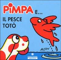 Pimpa e il pesce Tot...