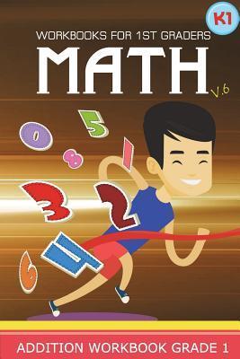 Workbooks for 1st Graders Math Volume 6