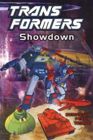 Transformers, Vol. 4