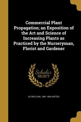 COMMERCIAL PLANT PROPAGATION A