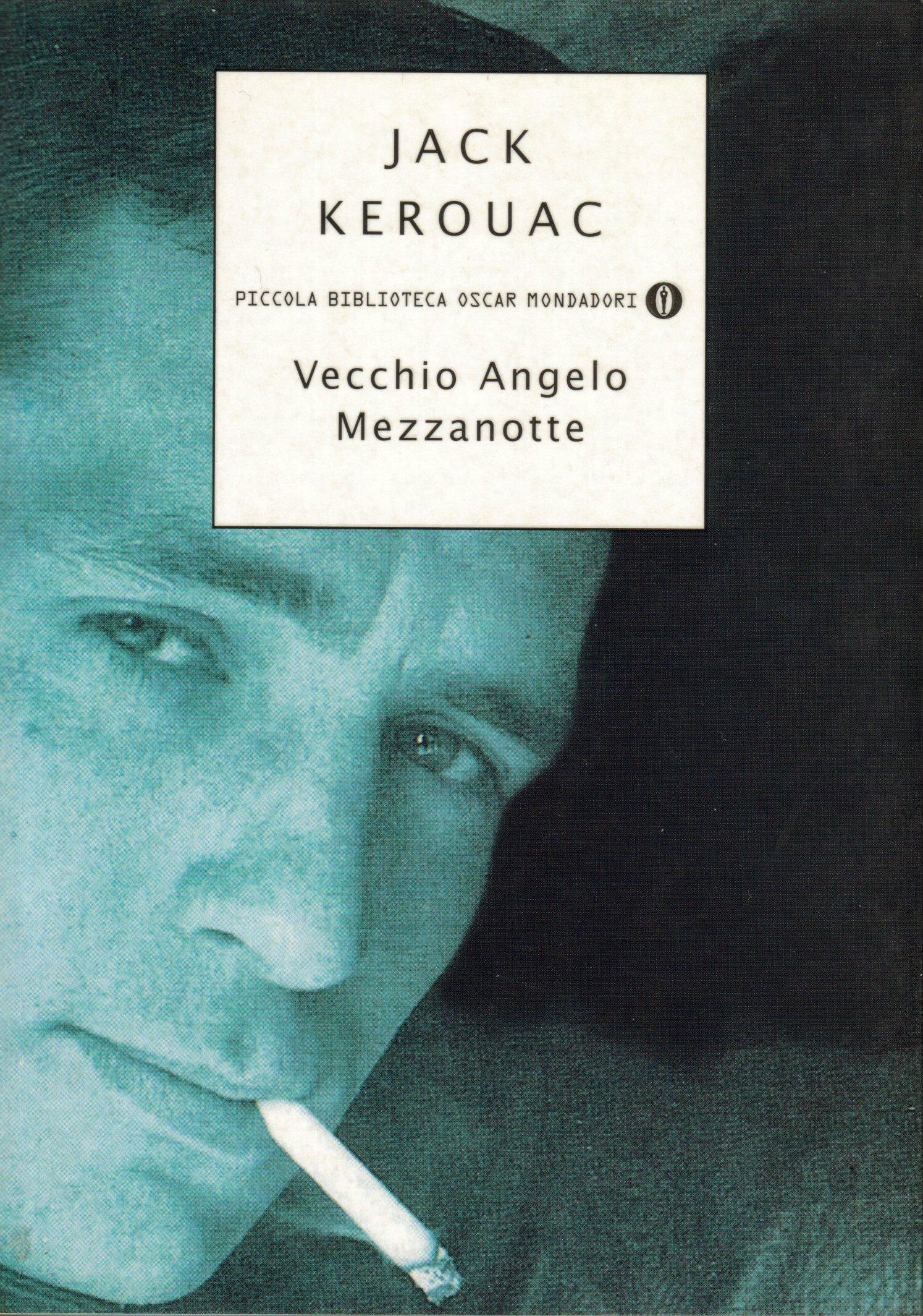 Vecchio Angelo Mezza...