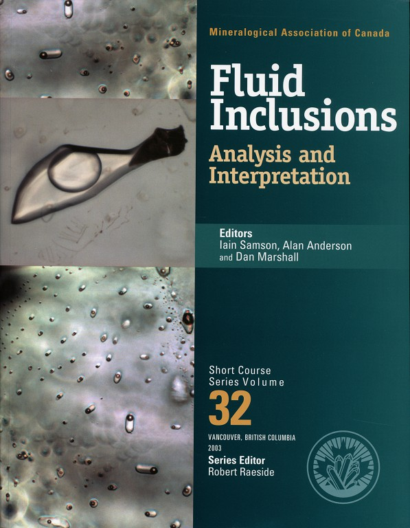Fluid Inclusions