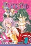 Black Cat, Volume 8
