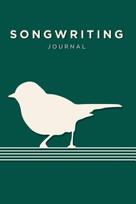 Bird Songwriting Notebook