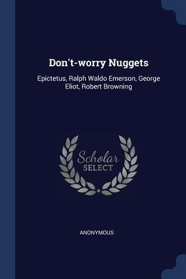 Don't-Worry Nuggets