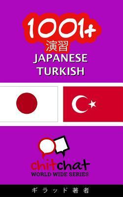 1001+ Exercises Japanese-turkish