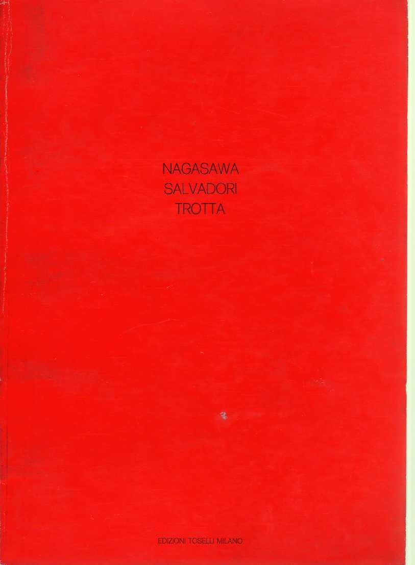 Nagasawa Salvadori Trotta
