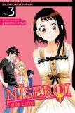 Nisekoi: False Love, Vol. 3