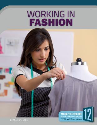 Working in Fashion