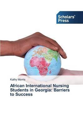 African International Nursing Students in Georgia