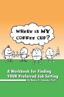 Where is my Coffee Cup?