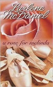 Rose for Melinda