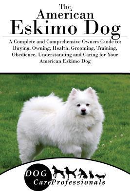 The American Eskimo Dog