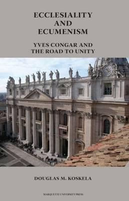 Ecclesiality and Ecumenism
