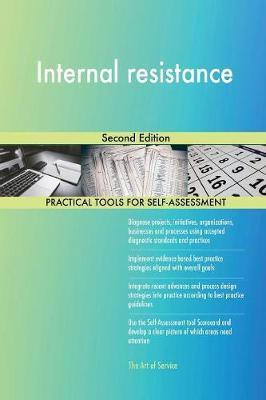 Internal Resistance Second Edition
