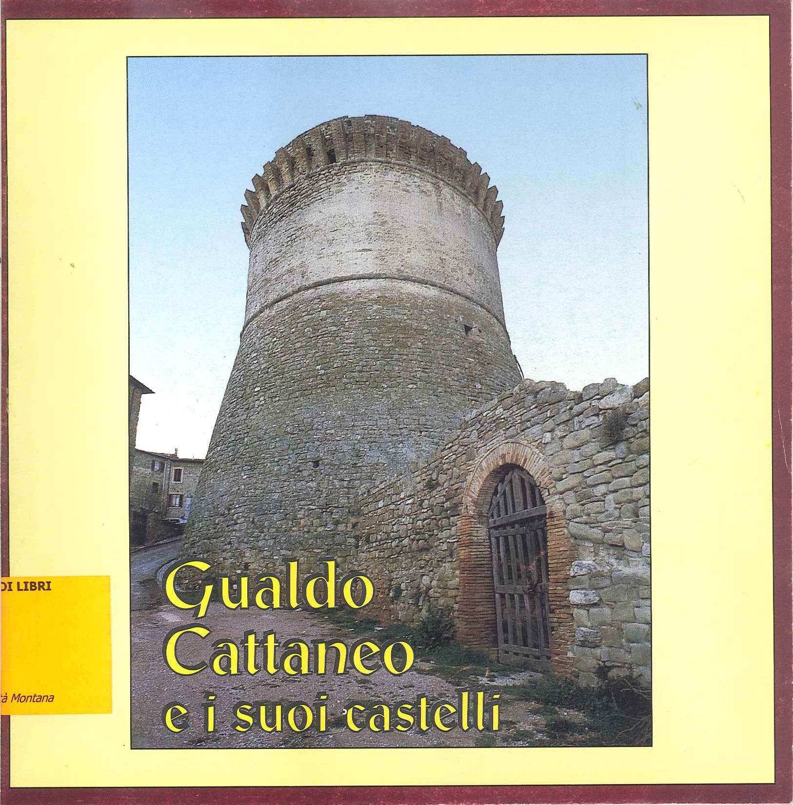 Gualdo Cattaneo e i suoi castelli