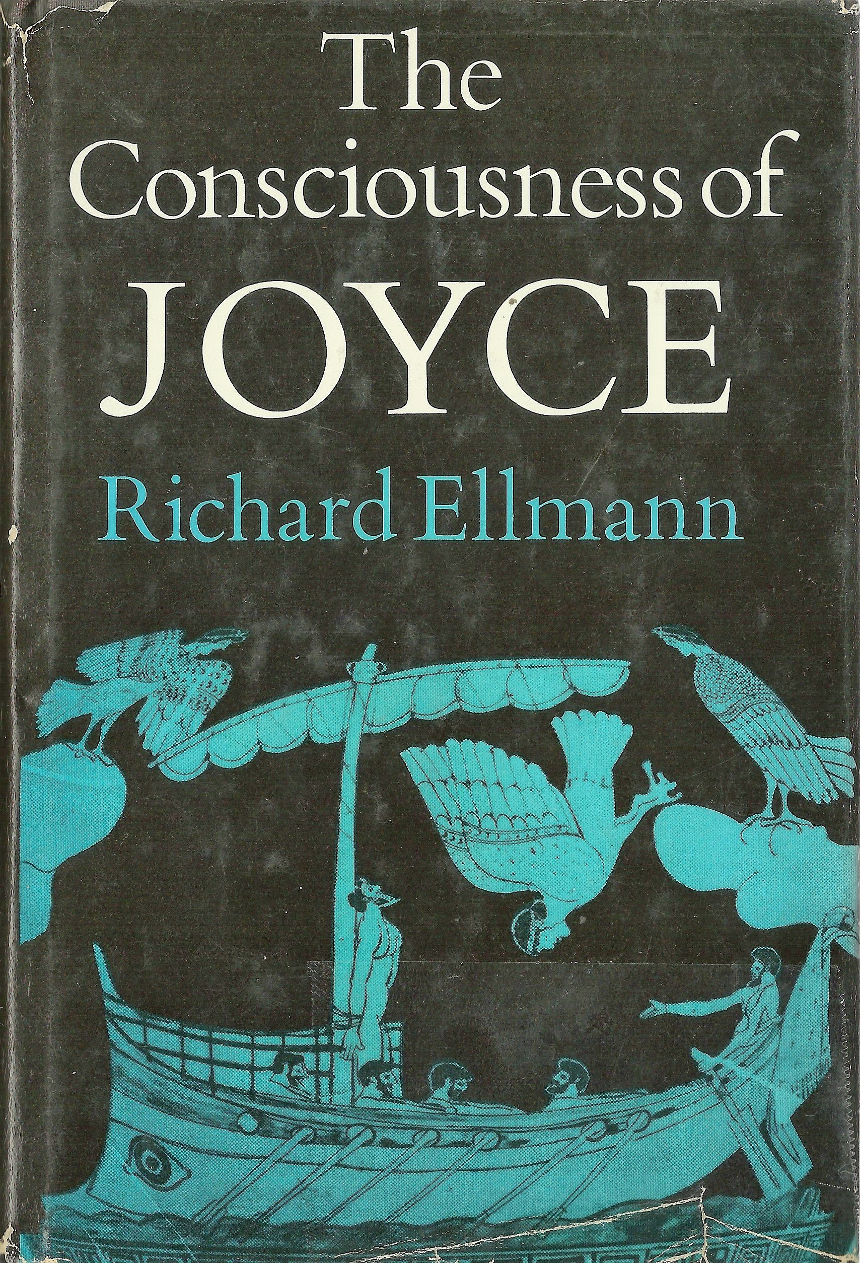 The consciousness of...