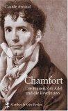 Chamfort und die Revolution