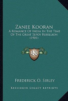 Zanee Kooran Zanee Kooran