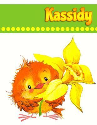 Kassidy Personalized...
