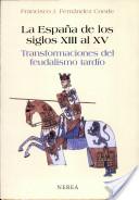 La España de los siglos XIII al XV
