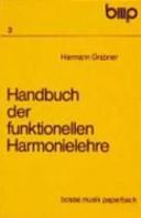 Handbuch der funktionellen Harmonielehre