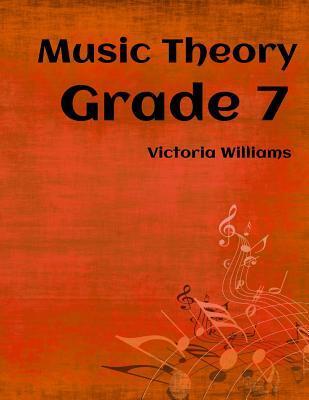 My Music Theory, Grade 7
