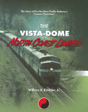 The Vista Dome North Coast Limited
