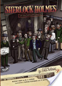#07 Sherlock Holmes and the Redheaded League
