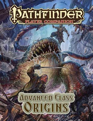 Advanced Class Origins